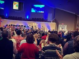 Lindsay Lane Baptist Church