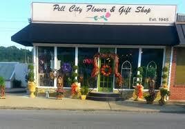 Pell City Flower & Gift Shop