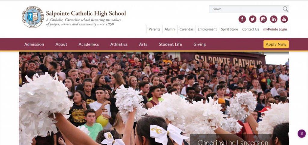 Salpointe Catholic High School