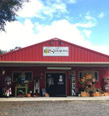 Seasons Consignment, Crafts & Gifts