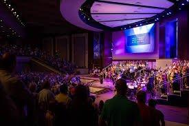 Shades Mountain Baptist Church