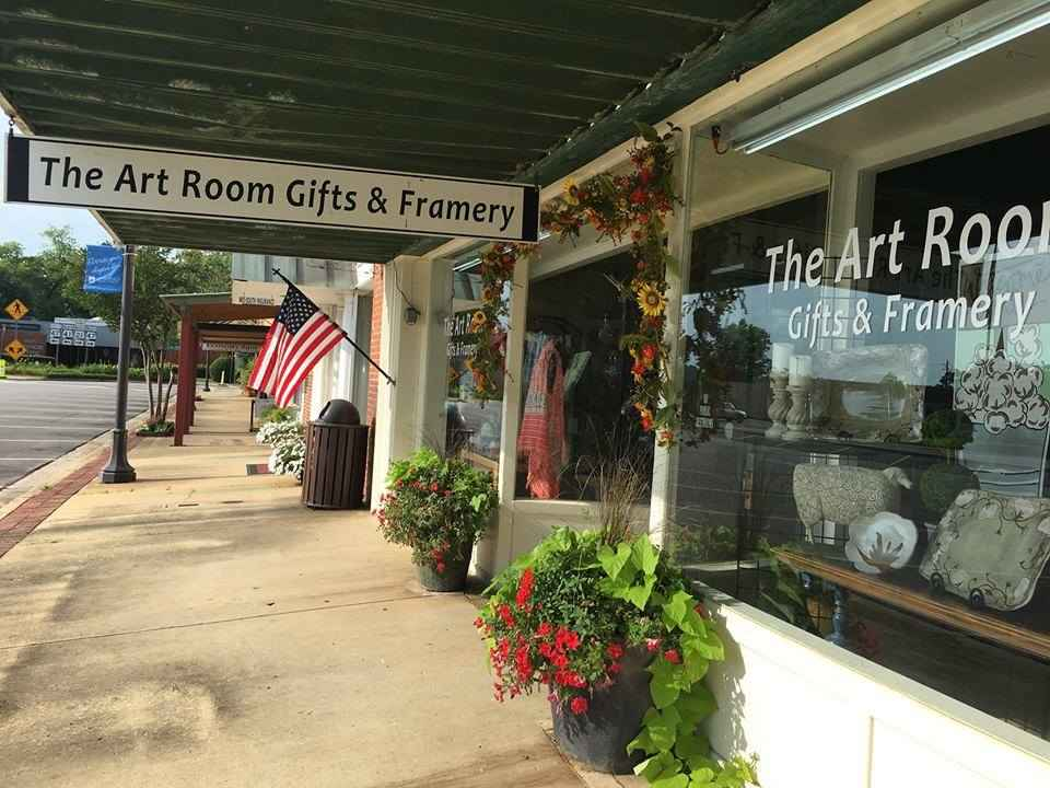 The Art Room Gifts and Framery