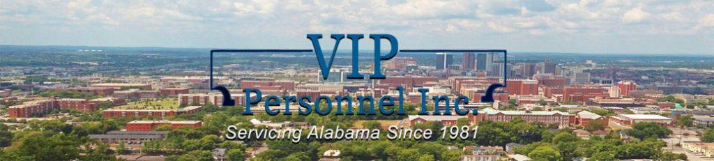 VIP Personnel Inc