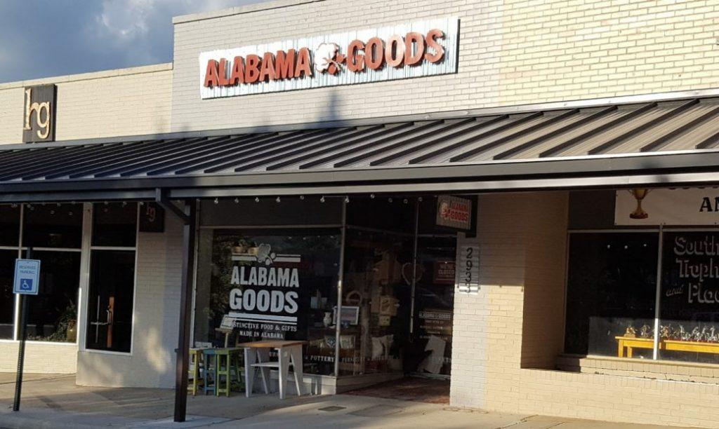 alabama goods