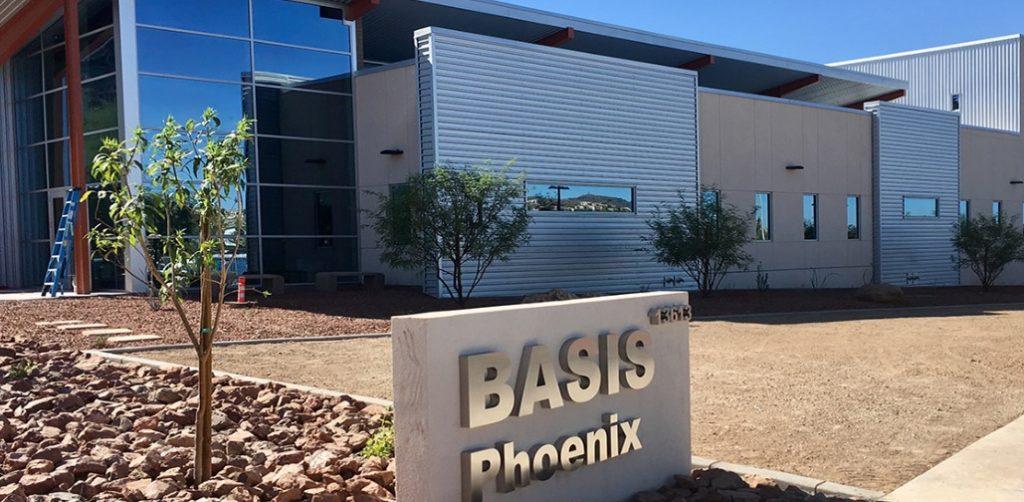 basis phoenix