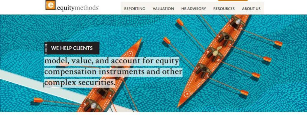 equity methods