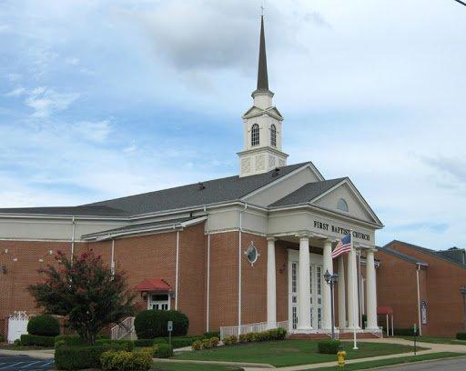 first baptist church of pratville