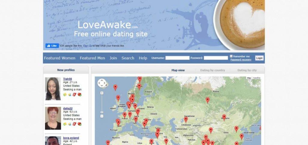 loveawake.com
