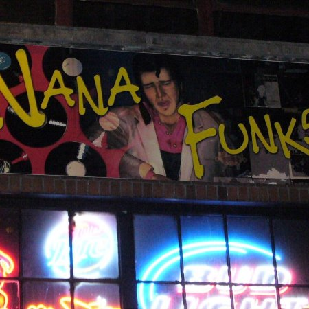 nana funks