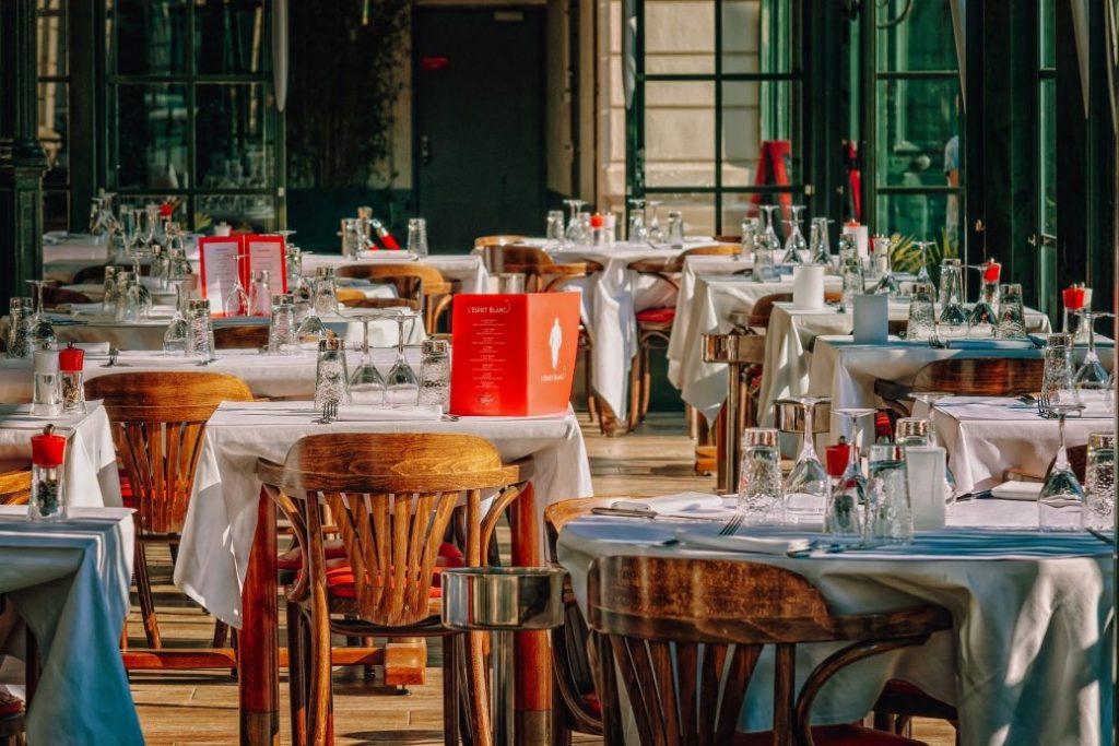 restaurant in alabama
