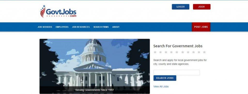 Govtjobs.com