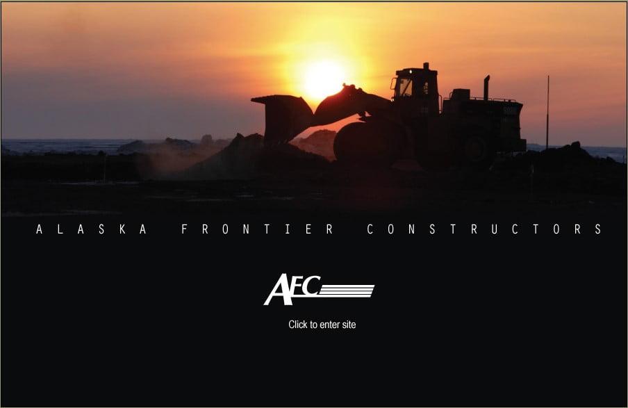 Alaska Frontier Constructors, Inc
