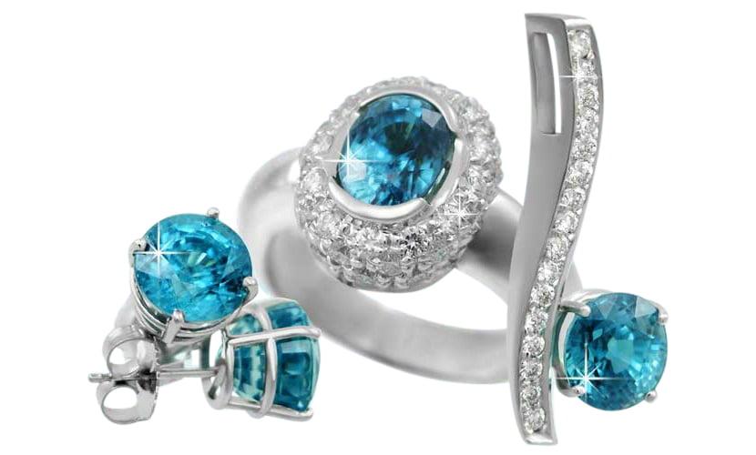 Alaska jewelry - products in Alaska