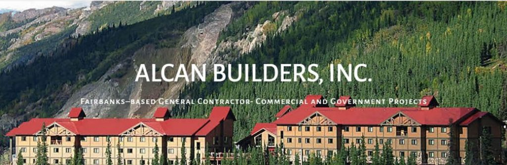 Alcan Builders Inc