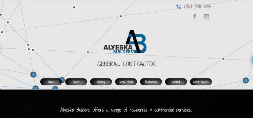 Alyeska Builders LLC