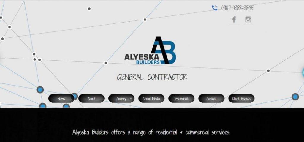 Alyeska Builders LLC