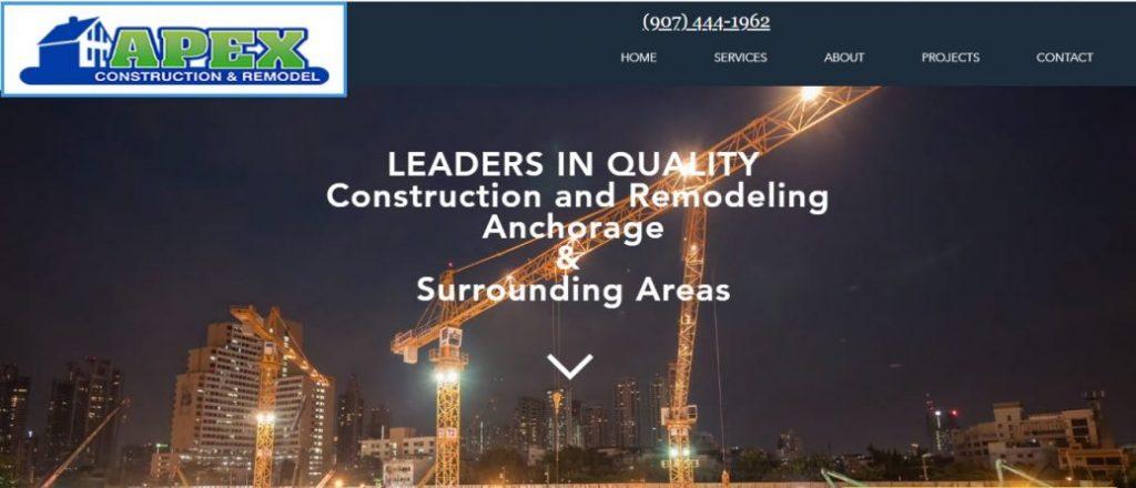 Apex Construction & Remodel, LLC