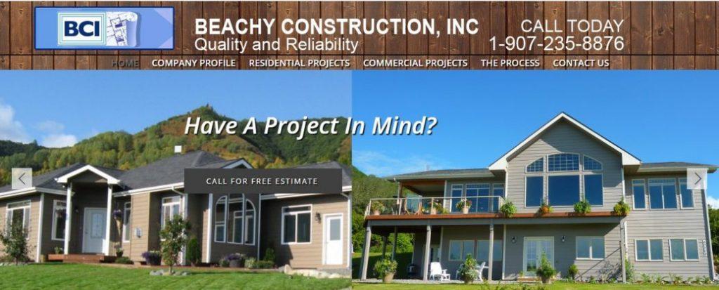 Beachy Construction