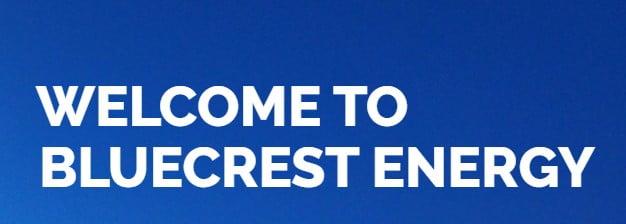 BlueCrest Energy Inc