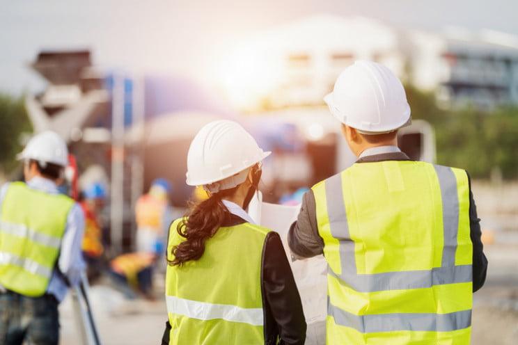 Civil Engineers - most in-demand jobs