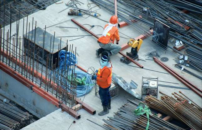 Construction Laborers - most in-demand jobs