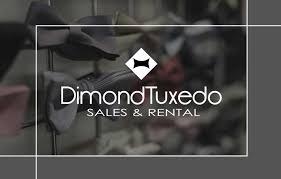 Dimond Tuxedo Rental