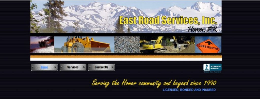 East Road Services Inc
