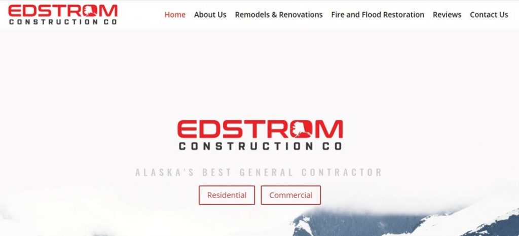 Edstrom Construction