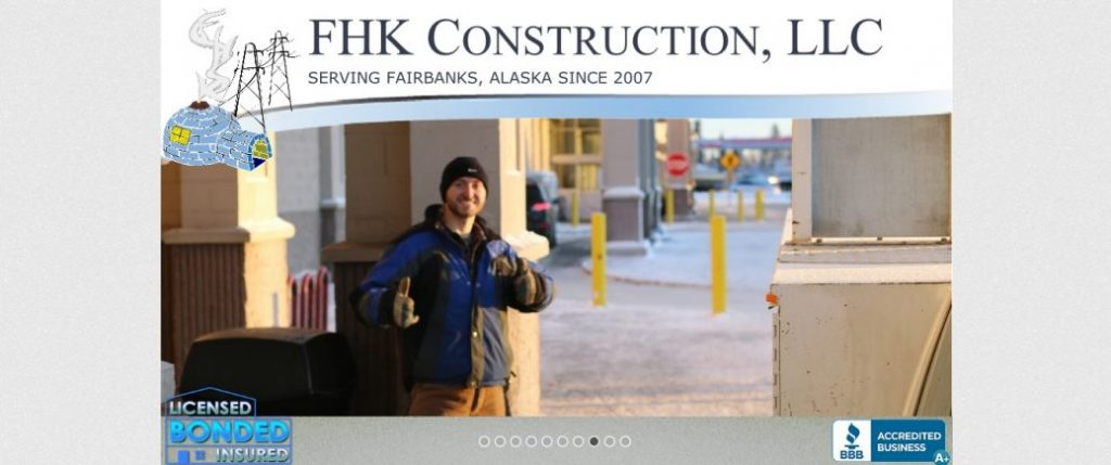 FHK Construction