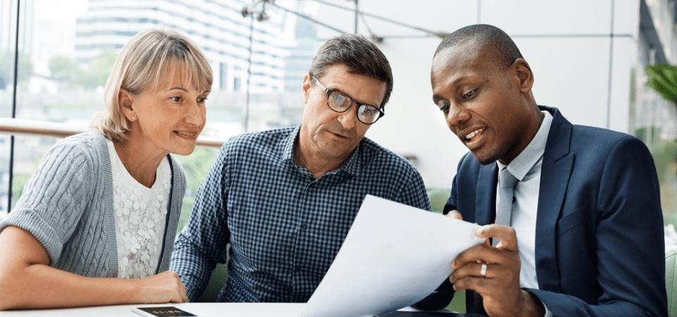 Financial Advisors - most in-demand jobs