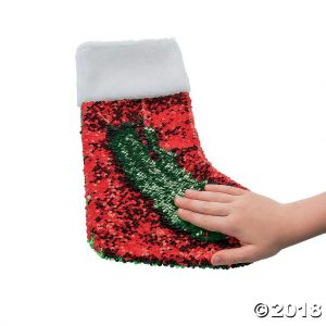 Christmas Stockings in Canada