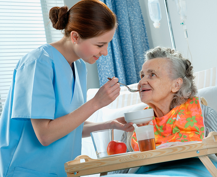 Home health and Personal Care Aides