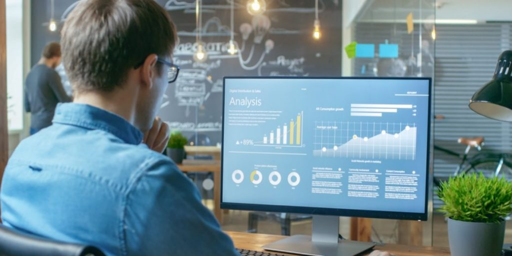 IT data analysts - most in-demand jobs