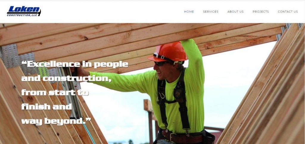 Loken Construction LLC