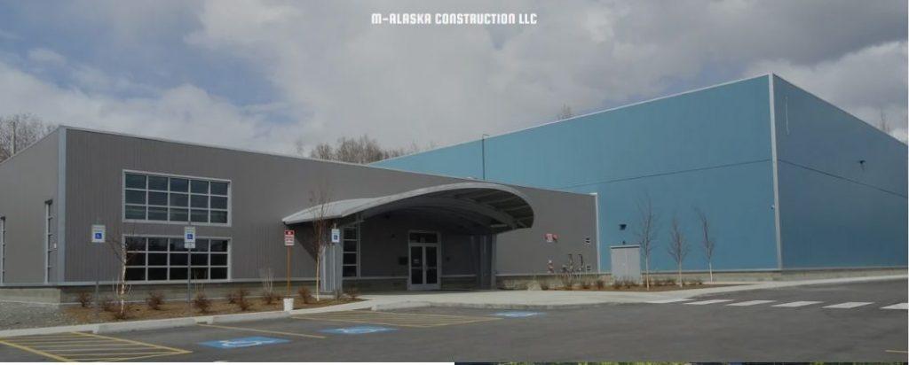 M-Alaska Construction LLC