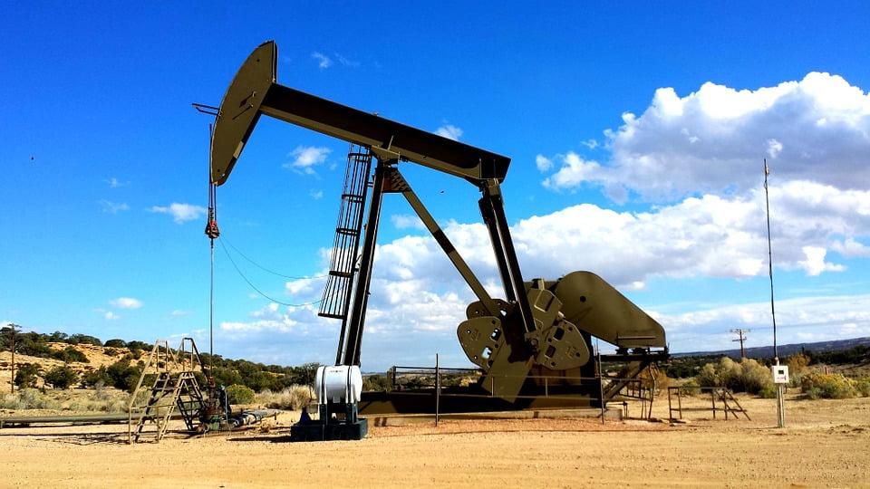 Oil companies in Alaska