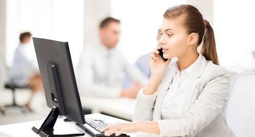 Online Sales Representative