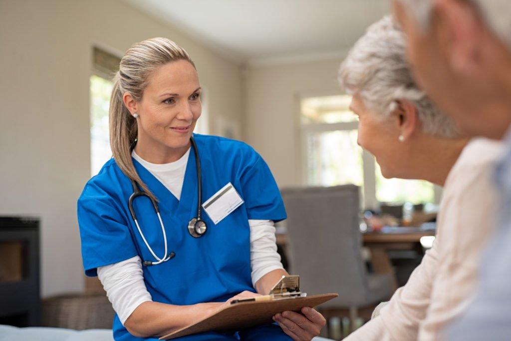 Registered Nurse - most in-demand jobs