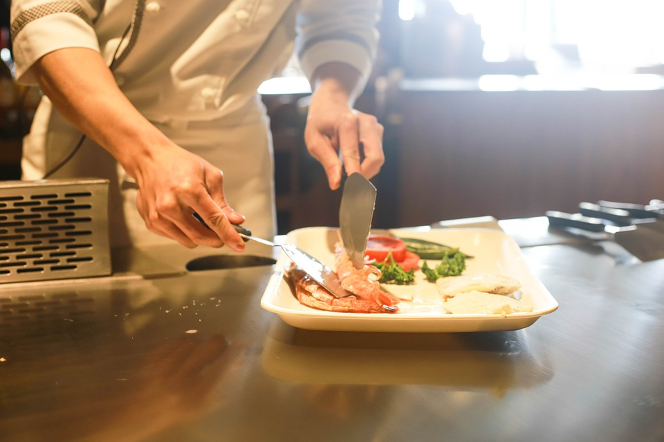 Restaurant - jobs for disabled people