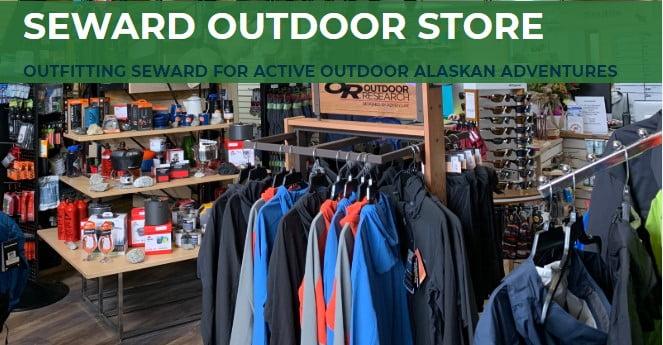 Seward Outdoor Store
