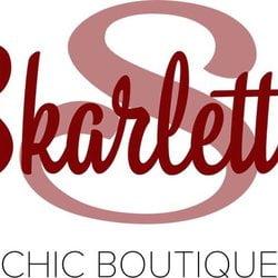Skarlett's Chic Boutique