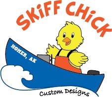 Skiff Chick Custom Designs