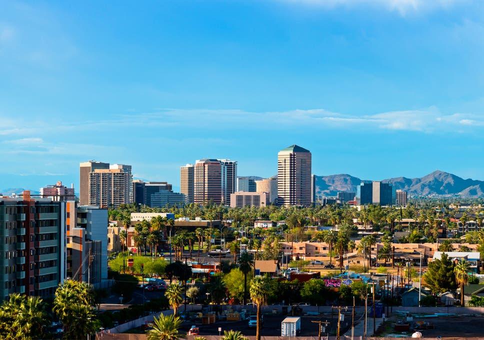 Tech companies in Arizona