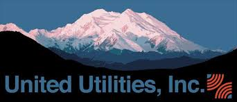 United Utilities Inc - Phone companies in Alaska