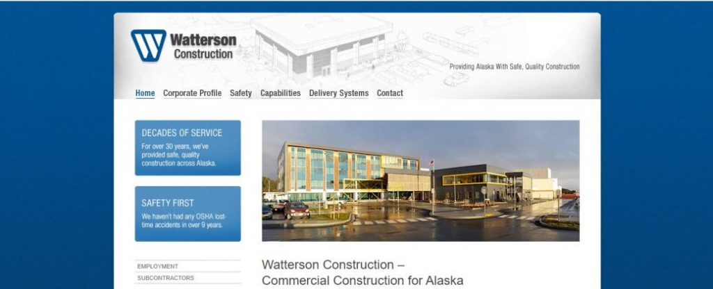 Watterson Construction