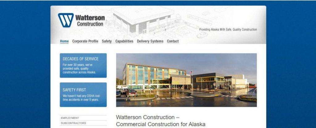 Watterson Construction