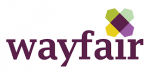 Personalized Easter Baskets Canada-Wayfair Logo