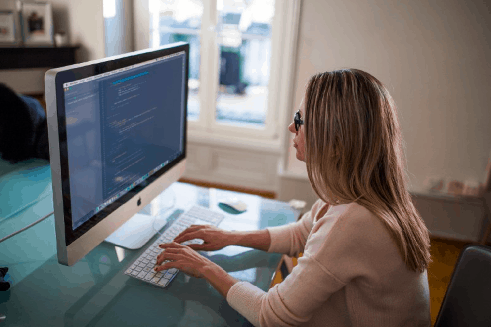 Web Developers - most in-demand jobs