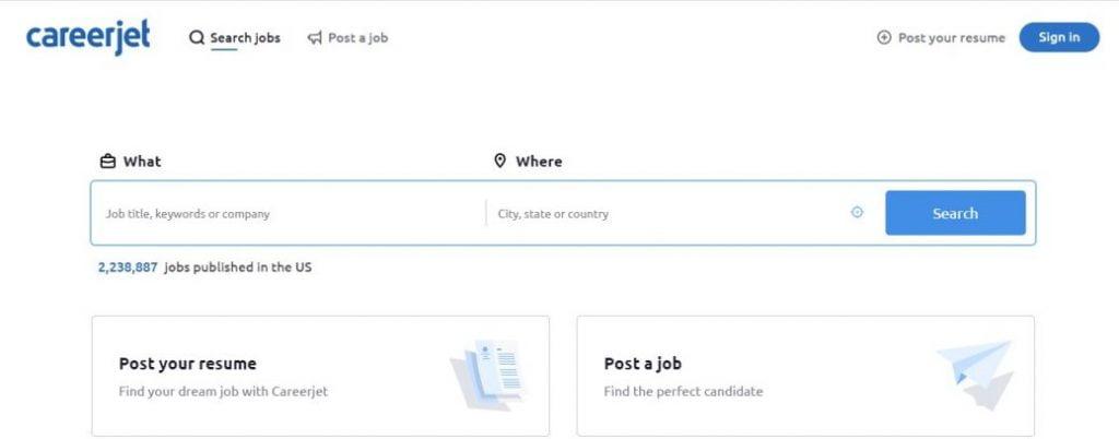 careerjet - paramedic jobs near me