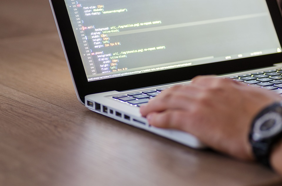 computer programmer and mobile app developer